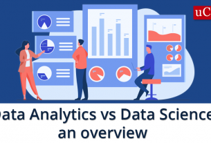 Data Analytics Vs Data Science: An Overview