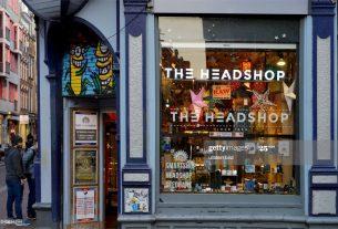 online-Headshop