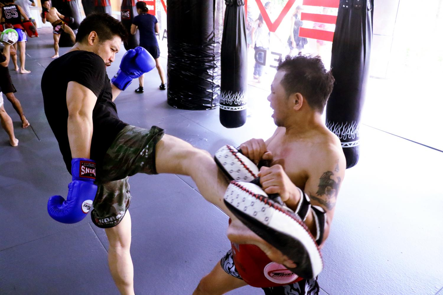 Workout With Muay Thai Training And Boxing In Thailand For Good Health -  Blog on Tech, SEO, Social Media, Business, Jobs and Carrier, World, Sports,  Lifestyle, Health and Fitness and Education