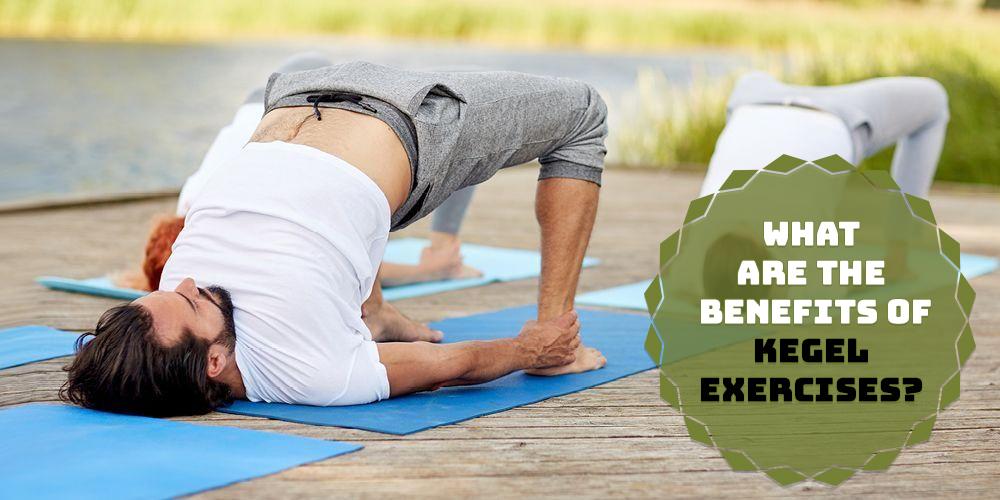 For pubococcygeus men exercises 5 Sex