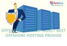 How To Choose The Right Offshore Hosting Company